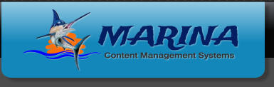 MARINA Content Management Systems